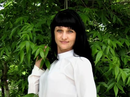 Чиндяскина Людмила Александровна