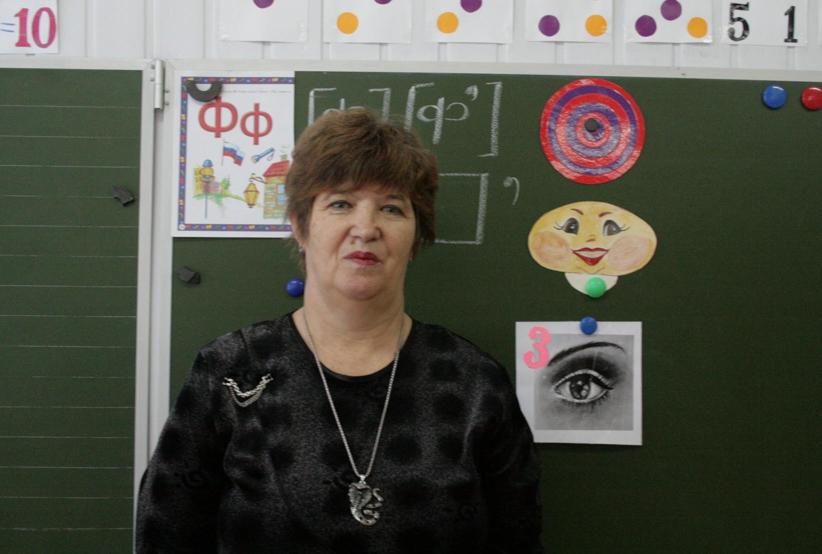 Холодкова Галина Николаевна