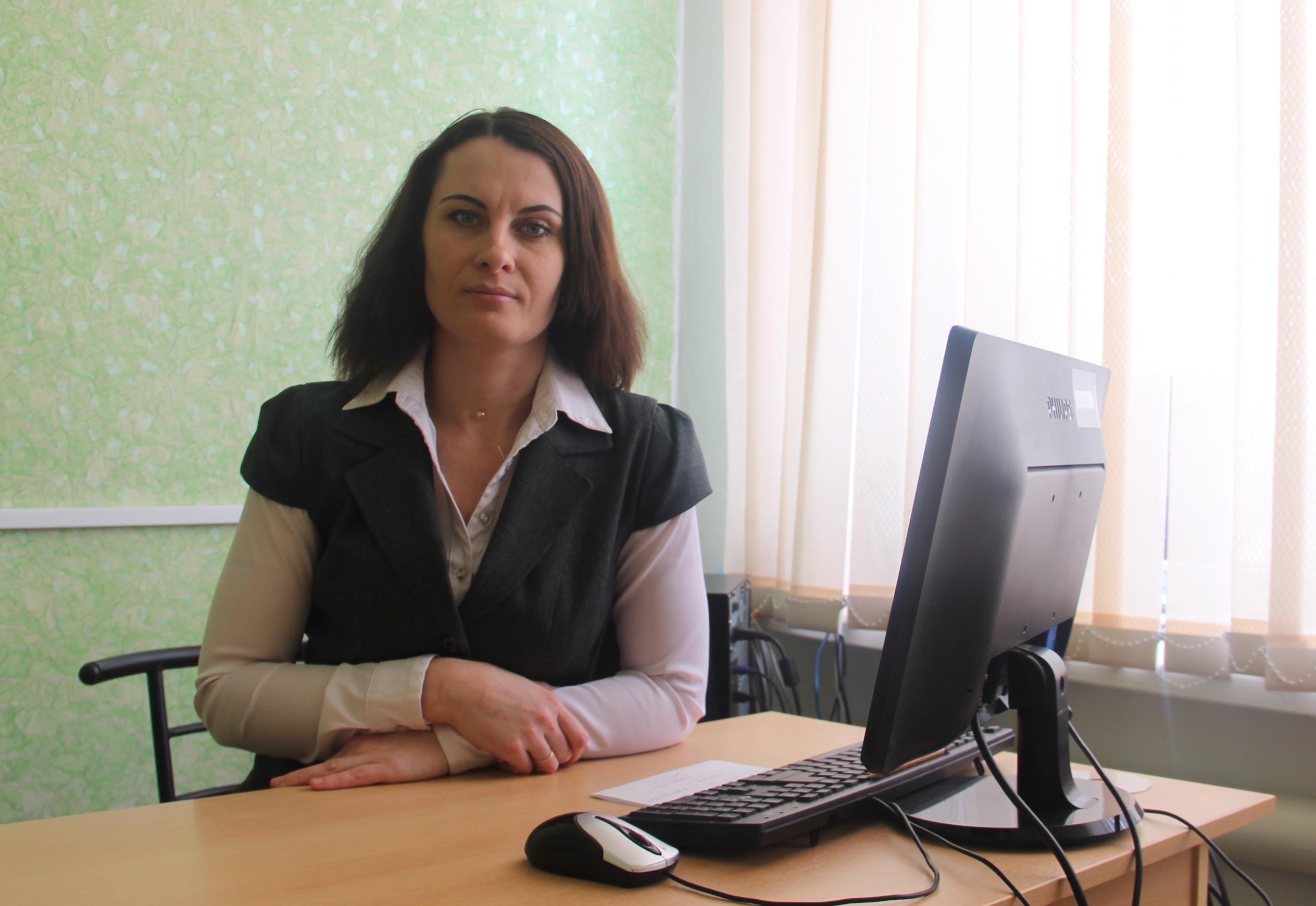 Косинова Марина Андреевна