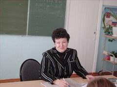 Дранко Ирина Александровна