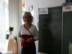 Попова Марина Викторовна