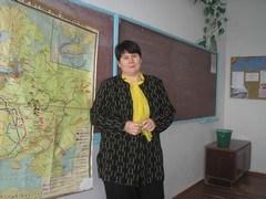 Сидельникова Валентина Владимировна